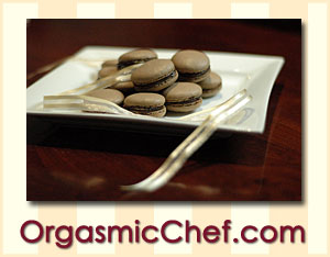 my food blog at orgasmicchef.com